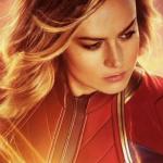 Nieuwe beelden Captain Marvel
