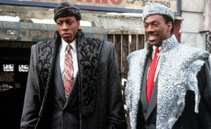 Coming To America sequel
