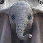 Nieuwe personage posters voor Disney's live-action Dumbo