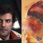 Oscar Isaac heeft rol in Dune reboot