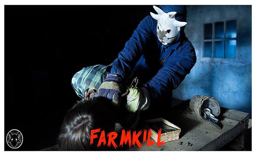 Farmkill Nederhorror Entertainmenthoek