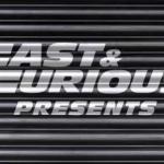 Eerste trailer Fast & Furious Presents: Hobbs & Shaw