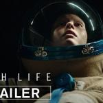 Eerste trailer voor High Life