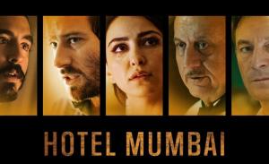 Hotel Mumbai recensie