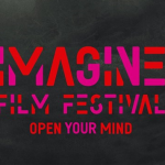 Imagine Film Festival van 10 tot en met 20 april 2019 in EYE te Amsterdam