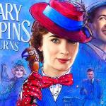 Mary Poppins 3 bevindt zich in vroeg stadium van ontwikkeling