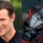 Matt Smith en Jared Leto hoofdrol in Marvel spin-off Morbius