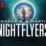 Nieuwe trailer van Netflix Original-serie Nightflyers