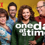 Trailer voor One Day At a Time seizoen 3
