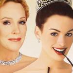 Volgens Anne Hathaway komt The Princess Diaries 3 eraan!