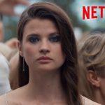 Bekijk de teaser van eerste Zweedse Netflix Original serie Quicksand