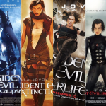 Resident Evil franchise wordt Netflix serie