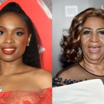 Biopic Respect over Aretha Franklin met Jennifer Hudson
