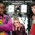 Netflix serie Sex Education krijgt tweede seizoen