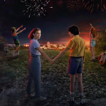 Premièredatum bekend Stranger Things seizoen 3
