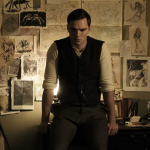 Eerste trailer voor biopic Tolkien