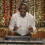 Eerste blik op Idris Elba in Netflix's komedieserie Turn Up Charlie