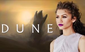 Zendaya heeft rol in Dune