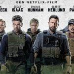 Nieuwe trailer Netflix film Triple Frontier