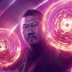 Benedict Wong aanwezig op Heroes Dutch Comic Con