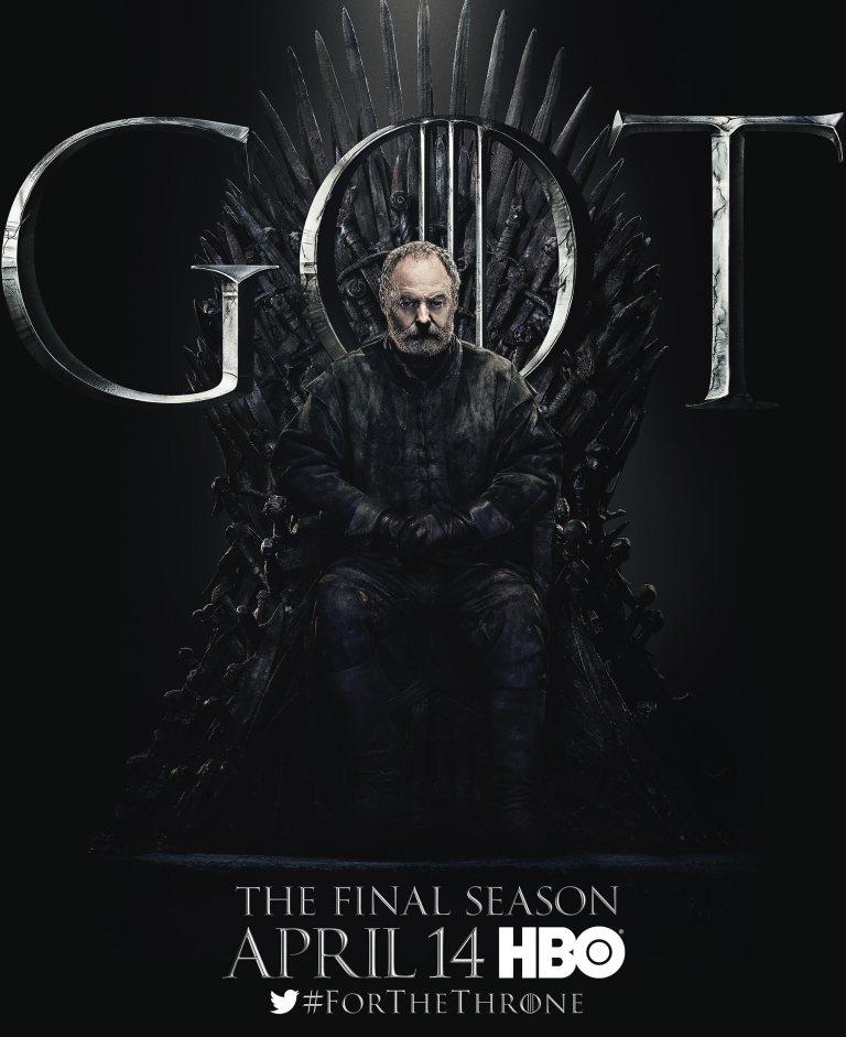 Game of Thrones seizoen 8