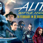 Recensie | Alita: Battle Angel (Kimberly van Niele)