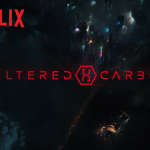 Netflix kondigt cast aan van Altered Carbon seizoen 2