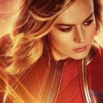 Wees getuige van de opkomst van een held in nieuwe Captain Marvel tv-spot