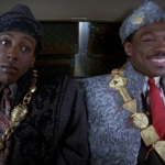 Coming To America 2 in 2020 met Eddie Murphy