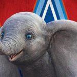 Nieuwe trailer voor Disney's Dumbo