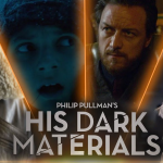 Eerste trailer voor His Dark Materials