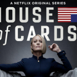 Winactie | House of Cards seizoen 6 blu-ray – Beëindigd