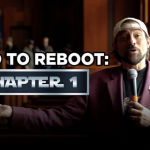 Kevin Smith lanceert Production Diaries voor Jay and Silent Bob reboot