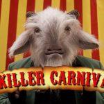 Bekijk de korte Nederlandse horrorfilm Killer Carnival