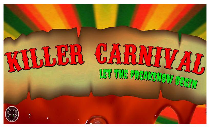 Killer Carnival