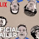 Nieuwe trailer Netflix docuserie Losers