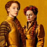 Recensie | Mary Queen of Scots (Kimberly van Niele)