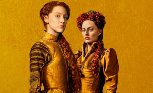 Mary of Queen of Scots
