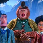 Nieuwe trailer voor animatiefilm Missing Link