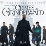 Winactie | Fantastic Beasts: The Crimes of Grindelwald – Beëindigd