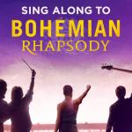 Bohemian Rhapsody speciale Sing Along-voorstellingen op 13 maart 2019