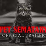 Laatste trailer voor Pet Sematary