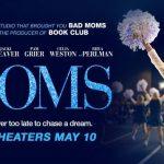 Eerste trailer voor Poms met Diane Keaton