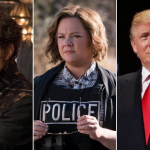 Trump en Holmes & Watson grote Razzie Award winnaars
