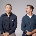 Ryan Reynolds en Hugh Jackman sluiten vrede na sociale media ruzie