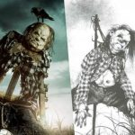 Eerste poster Scary Stories to Tell in the Dark
