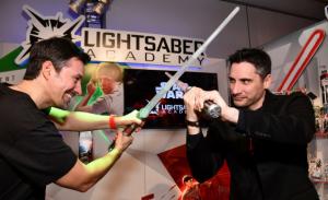 Star Wars lichtzwaard