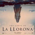 Nieuwe trailer voor The Curse of La Llorona