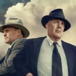 Trailer van The Highwaymen met Kevin Costner en Woody Harrelson