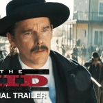 Trailer voor The Kid met Ethan Hawke & Dane DeHaan